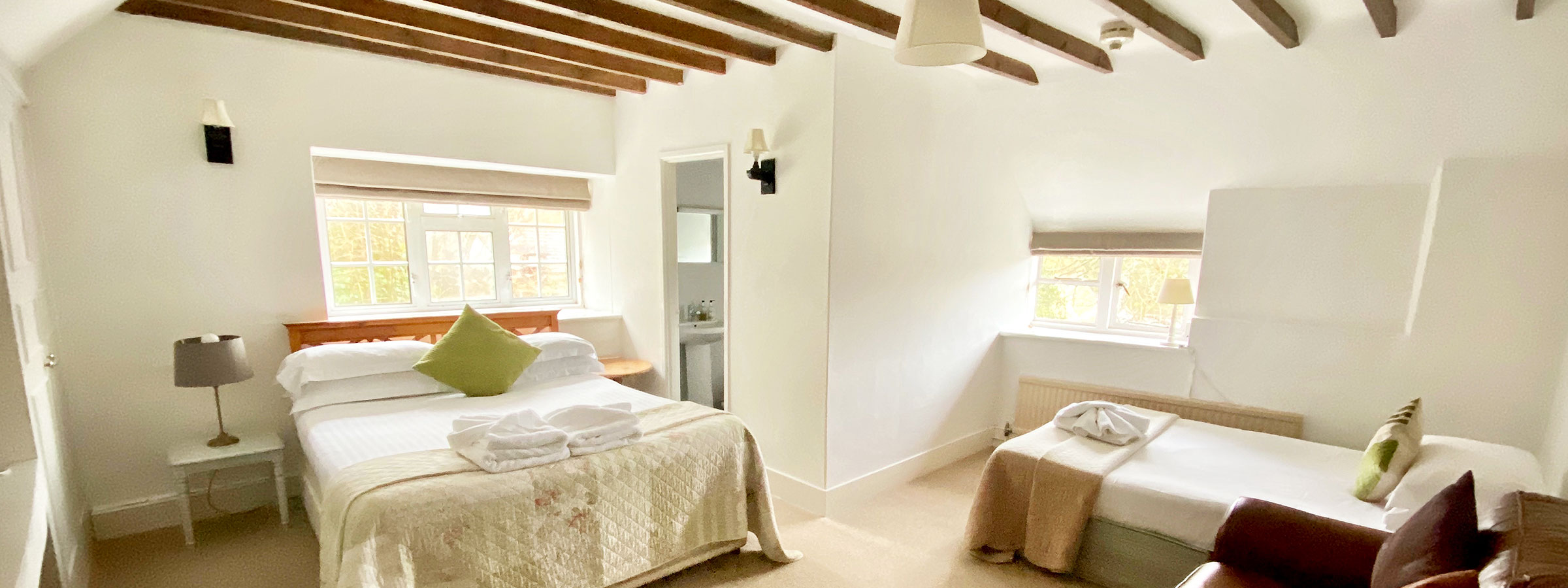 Home Farm Hotel Rooms - Hotel in Honiton